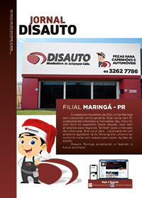 Jornal Disauto