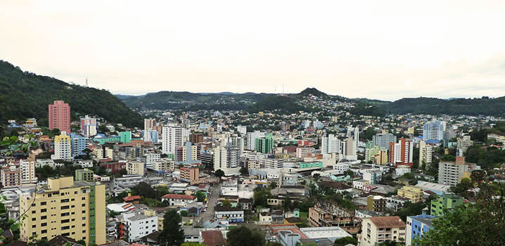 Foto Cidade