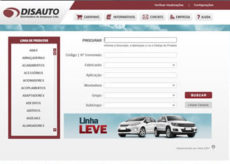 Catalogo Disauto